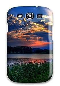 OrIDmEK3449AkdwH Faddish R Case Cover For Galaxy S3