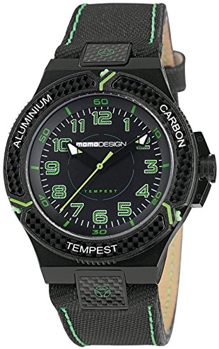 TEMPEST YOUNG Men's watches MD2114BK-23
