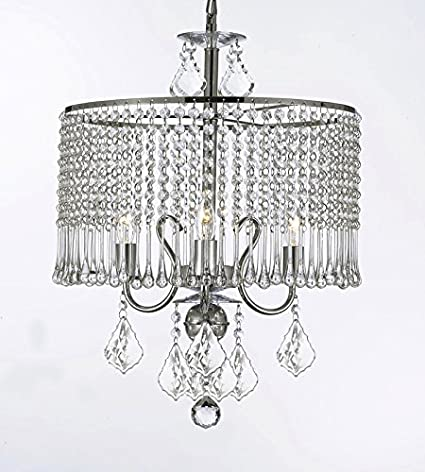 Contemporary 3 light crystal chandelier chandeliers lighting with contemporary 3 light crystal chandelier chandeliers lighting with crystal shade aloadofball Images