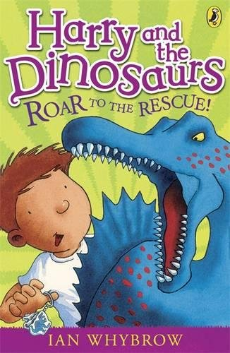 Harry and the Dinosaurs: Roar to the Rescue! -