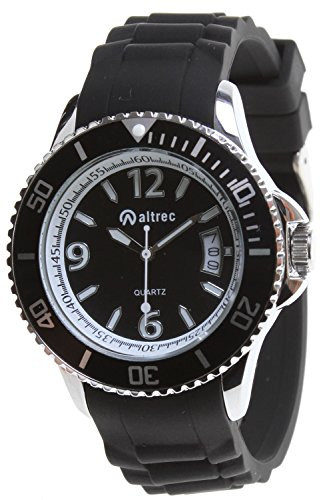 Altrec The Cliff Youth Watch Black/Black Youth by Altrec