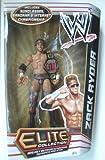 WWE Series 17 Elite Collector Zack Ryder Figure