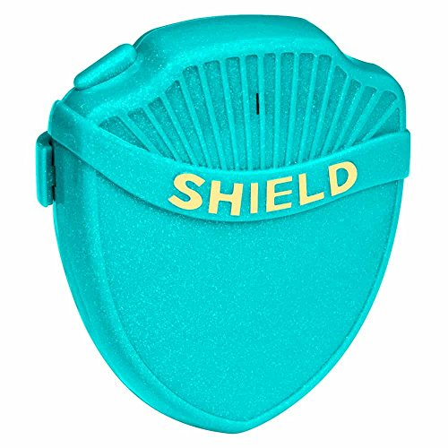 9c0b87d1c2 Shield Max Bedwetting Enuresis Alarm for Boys and Girls with 8 Loud Loud  Tones
