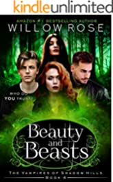 Beauty and Beasts (The Vampires of Shadow Hills Book 4)