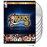 NBA Dynasty Series - Philadelphia 76ers - The Complete History