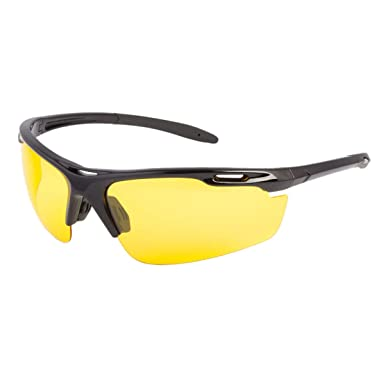 6a63940b7e Image Unavailable. Image not available for. Color  NEW HD Night Vision  Polarized Glasses Driving Aviator Sunglasses UV400 Eyewear