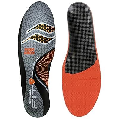 Sof Sole Insoles Unisex FIT Support Full-Length Foam Shoe Insert