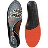 Sof Sole Fit Performance Insole for High, Medium or Low Arches