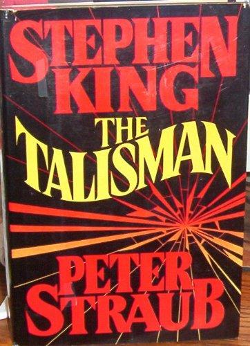 The Talisman First Published By Viking Hardback W Dustjacket