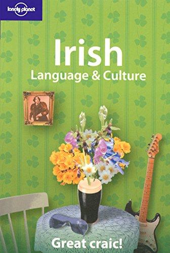 Irish Language And Culture  How's The Craic   Gift Books