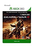 Gears of War 2 - Xbox 360 / Xbox One Digital Code