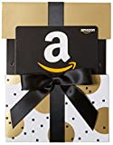 #2: Amazon.com Gift Card in a Gold Reveal