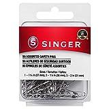 SINGER 00226 Assorted Safety