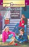 Taking a Chance, Janice Kay Johnson, 0373711409