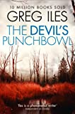 Front cover for the book The Devil's Punchbowl by Greg Iles