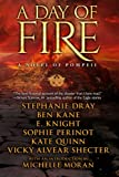 A Day of Fire: a novel of Pompeii by  E Knight in stock, buy online here