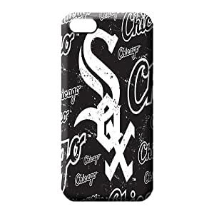 Zheng caseZheng caseiPhone 4/4s Shock Absorbing Special Cases Covers Protector For phone phone skins chicago white sox mlb baseball
