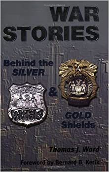 War Stories: Behind the Silver and Gold Shields