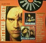Grooves Volume Seven by Matthew Sweet, John Lee Hooker, Pete & Maura Kennedy, The Jayhawks, Belly, Jason (0100-01-01)