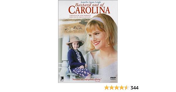 Bastard Out of Carolina [USA] [DVD]: Amazon.es: Jennifer ...