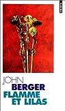 Flamme et lilas par Berger