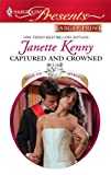 Captured and Crowned, Janette Kenny, 037323726X