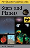 A Field Guide to Stars and Planets (Peterson Field Guides), Jay M. Pasachoff Professor of Astronomy, 0395934311