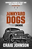 Junkyard Dogs by Craig Johnson front cover