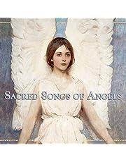 Sacred Songs Of Angels / Various