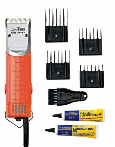 Conair Turbo Groom 2 Speed Clipper
