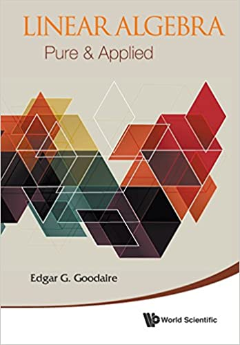 Pure /& Applied Linear Algebra