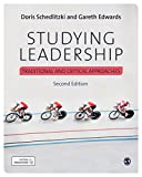 img - for Studying Leadership: Traditional and Critical Approaches book / textbook / text book