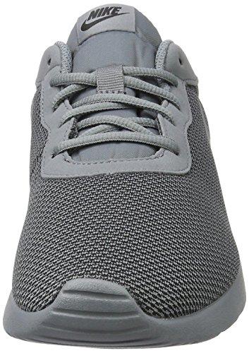 NIKE Mens Tanjun SE Shoe Cool Grey/Cool Grey-black 85eHtncl3a