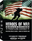 Heroes of War Collection - Frontline Combat (Halls of Montezuma, Decision Before Dawn, D-Day the Sixth of June,  Guadalcanal Diary)