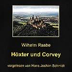 Höxter und Corvey | Wilhelm Raabe