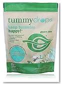 Tummydrops, Natural Peppermint, 30 Drops