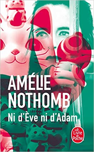 Buy Ni D Eve Ni D Adam Le Livre De Poche Book Online At