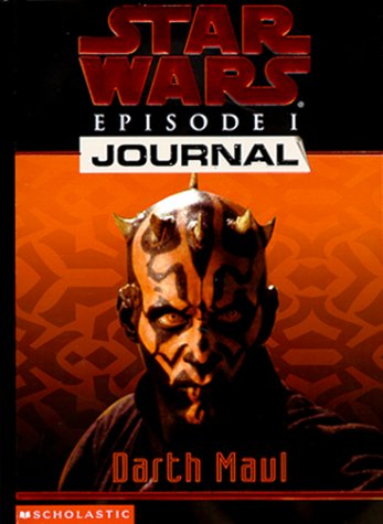 Darth Maul - Book  of the Star Wars Legends