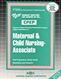 Maternal and Child Nursing, Associate, Rudman, Jack, 0837354226