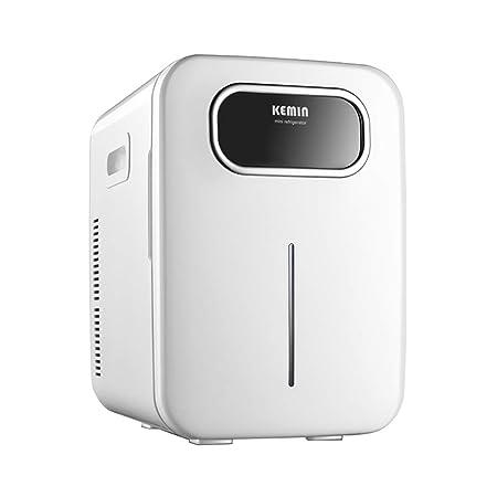 20L De Doble Núcleo Refrigeración Refrigerador del Coche Portátil ...