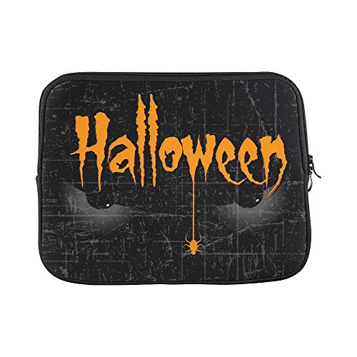 Design Custom Scary Halloween Eyes Creative Text Halloween