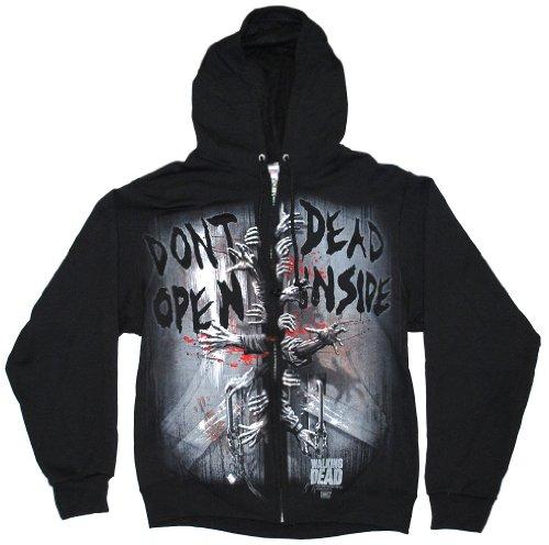 Dead Adult Sweatshirt - 6