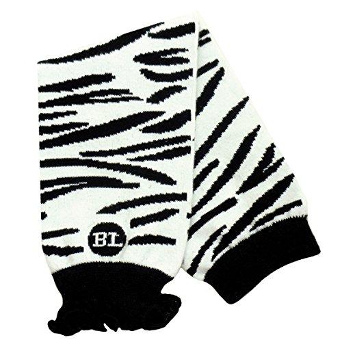 Zebra Leg Warmers - 8