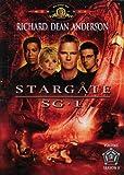Stargate Sg-1: Season 8 V3, The