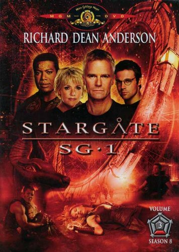 Stargate Sg-1: Season 8 V3, The by 20th Century Fox