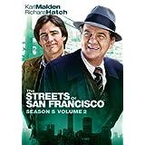 Streets of San Francisco: Season Five 2