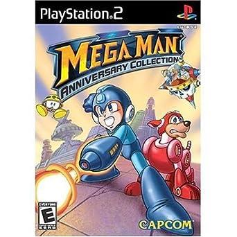 PS4 Mega Man /& Mega Man X 5in1 Special BOX Rock man Capcom Art book only