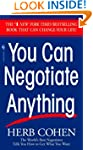 You Can Negotiate Anything: The World...