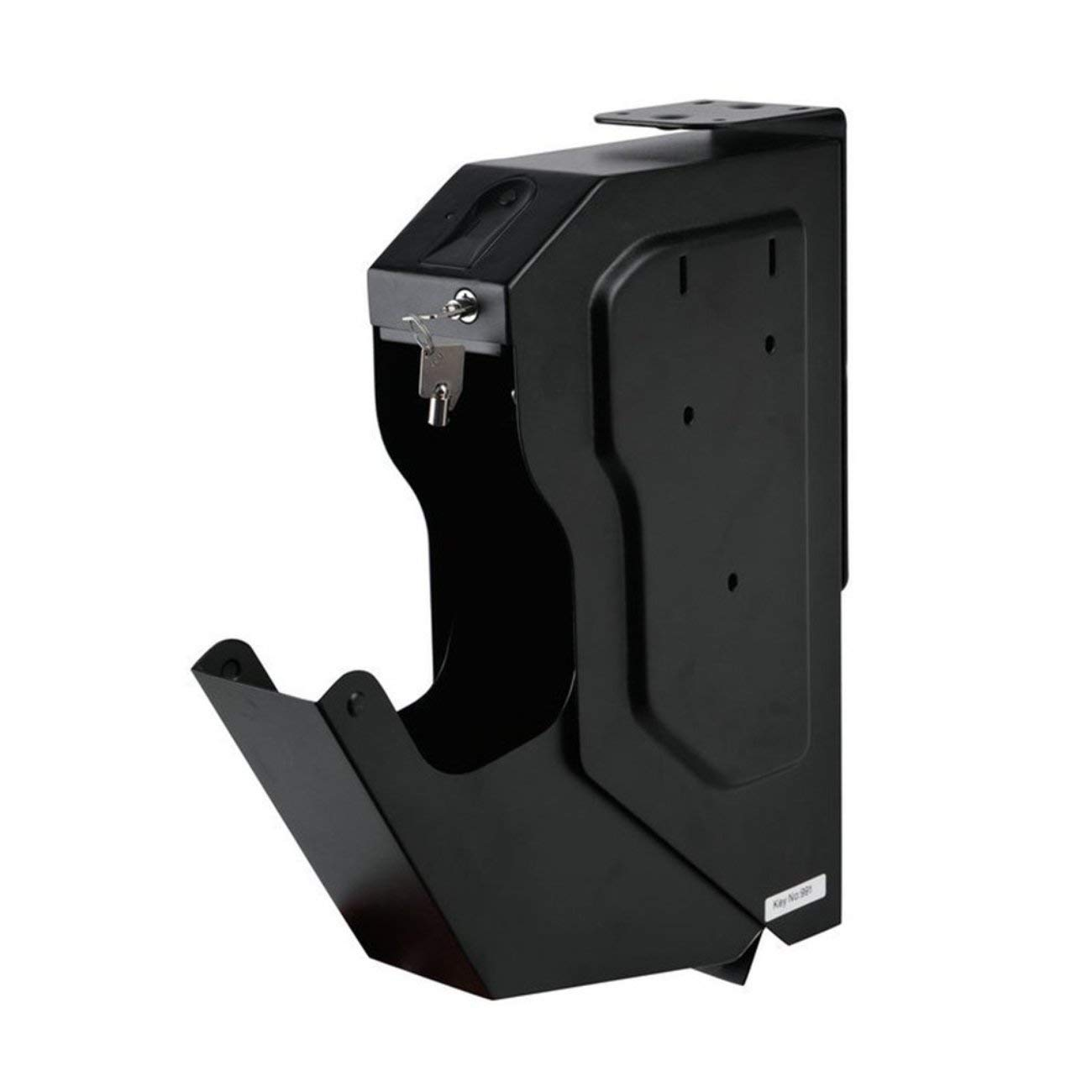 Cassaforte biometrica di impronte digitali Cassaforte di sicurezza in acciaio laminato a freddo Jiobapiongxin