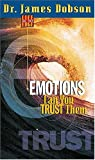 Emotions, James C. Dobson, 0849942330